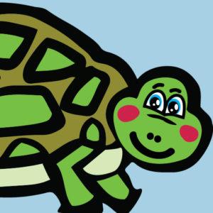 British Handmade Store Design - Happy Tortoise Habitat UK