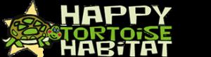 Happy Tortoise Habitat Logo